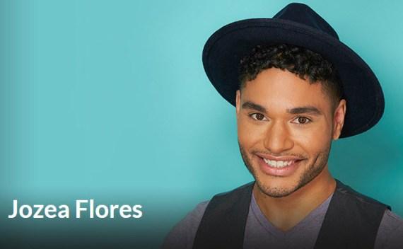 Jozea Flores Big Brother 18