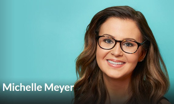 Michelle Meyer Big Brother 18
