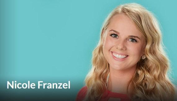 Nicole Franzel Big Brother 18