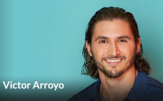 Victor Arroyo Big Brother 18
