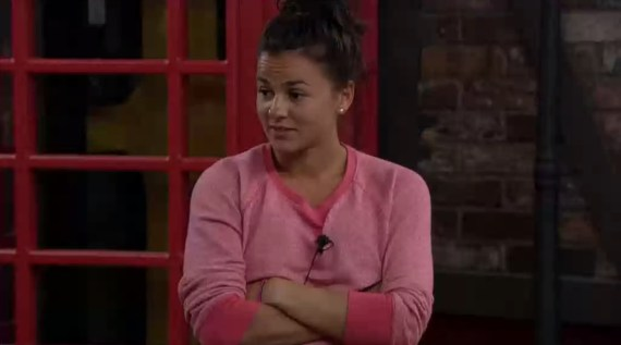 Natalie Negrotti Big Brother 18