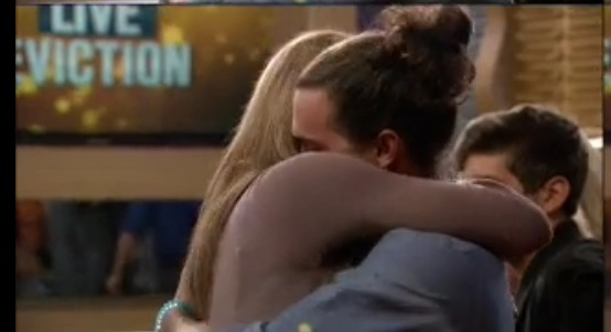 BBOTT Shane Chapman and Danielle Lickey
