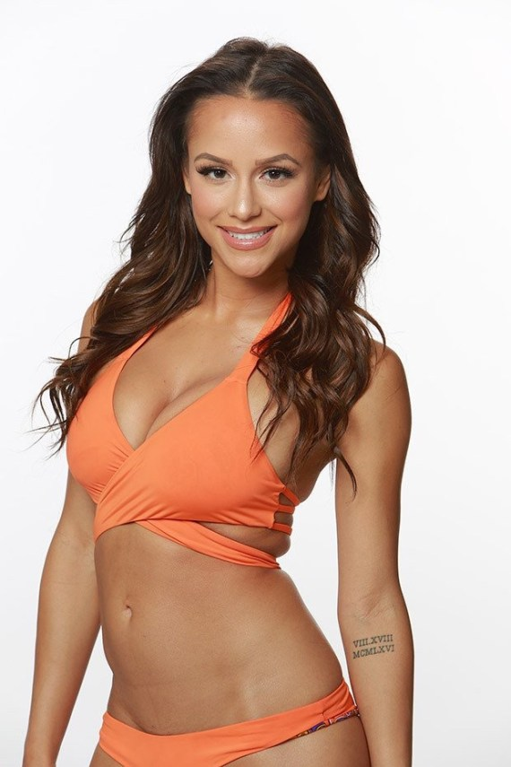 Big Brother 19: Jessica Graf
