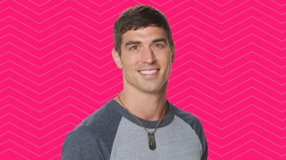 Big Brother 19: Cody Nickson
