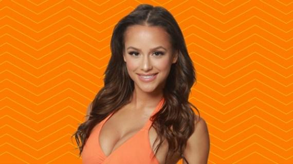 Big Brother 19-Jessica Graf