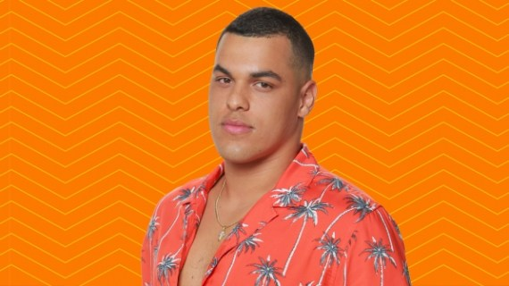 Big Brother 19-Josh Martinez