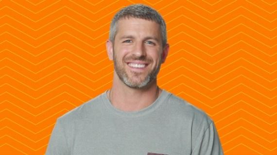 Big Brother 19: Matthew Clines