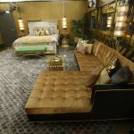 Big Brother 19 house 13