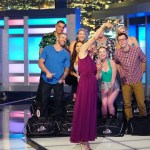 Big Brother 19 premiere, move in day 1