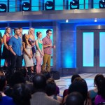 Big Brother 19 premiere, move in day 4