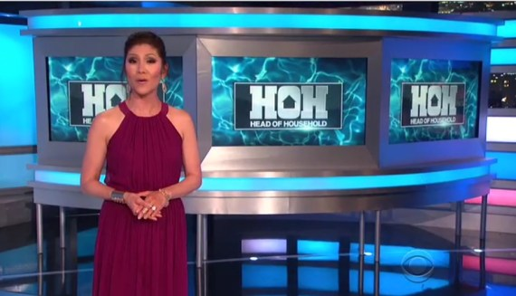 Big Brother 19 Julie Chen Recap
