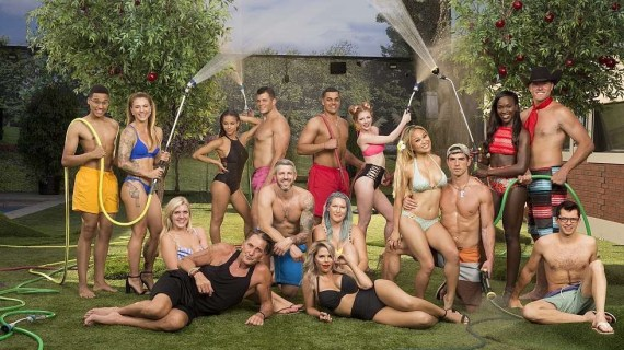 Big Brother 19 Cast Full Picture