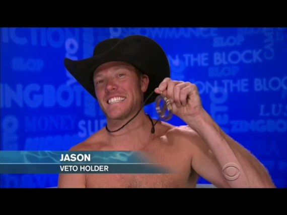 Big Brother 19 Jason Dent