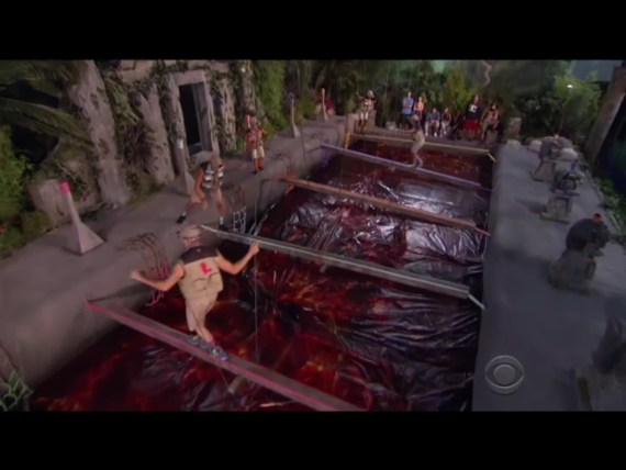 Big Brother 19 Power of Veto