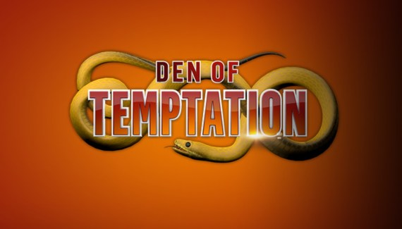 Big Brother 19 Den of Temptation