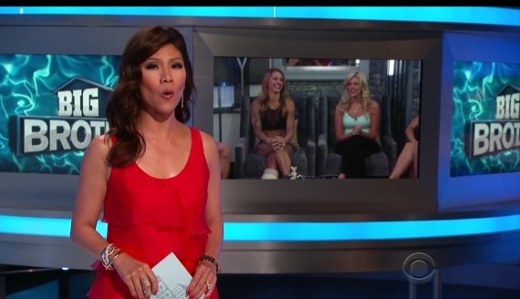 Big Brother 19 Week Two Eviction Surprise