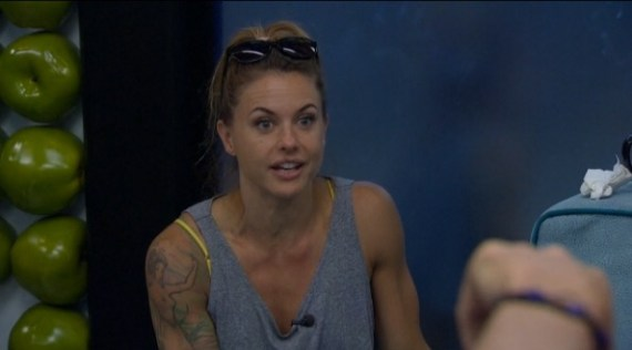 Big Brother Christmas Abbott