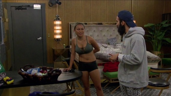 Big Brother 19 Alex Ow and Paul Abrahamian