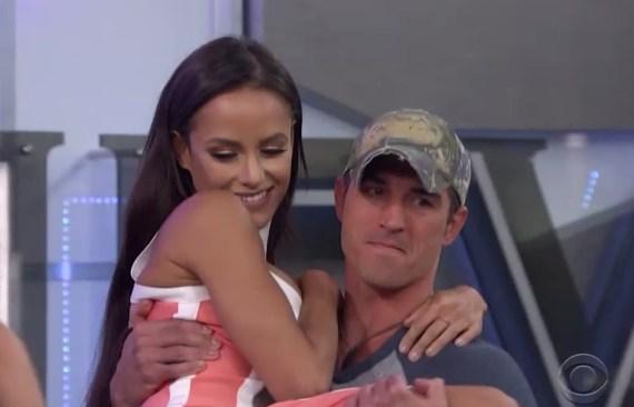 Big Brother 19 Jessica Graf