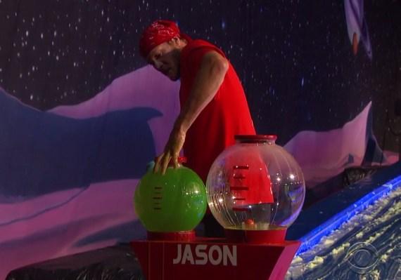 Big Brother 19 Jason Dent