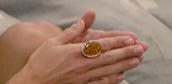 Big Brother 19 Ring of Replacement