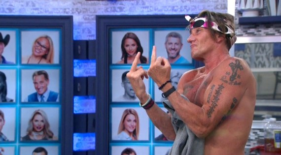 Big Brother 19 Kevin Schlehuber