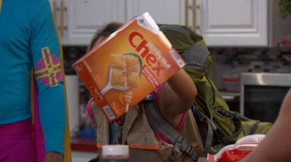 Big Brother 19 Alex Ow Cereal
