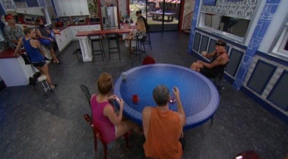 Big Brother 19 Cast