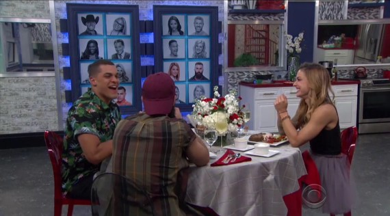 Big Brother 19 Final 3