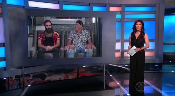Big Brother 19 Final 2-Paul Abrahamian and Josh martinez