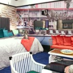 Celebrity Big Brother House Picture 2-29