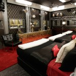 Celebrity Big Brother House Picture 2-21