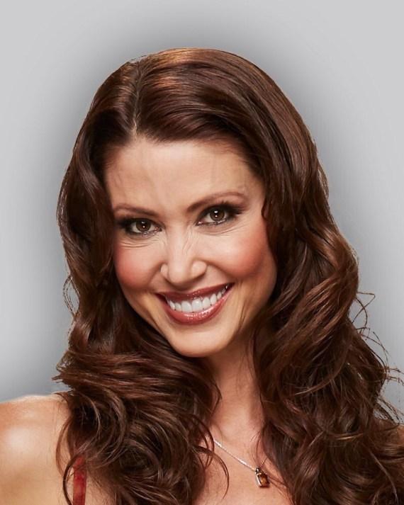 Celebrity Big Brother Shannon Elizabeth