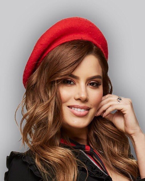 Celebrity Big Brother Ariadna Gutierrez