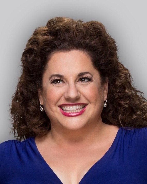 Celebrity Big Brother Marissa Jaret Winokur