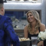 Brandi Glanville and Ross Mathews Celebrity Big Brother Premiere Episode