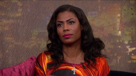 Celebrity Big Brother Omarosa