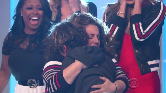 Marissa Jaret Winokur wins Celebrity Big Brother