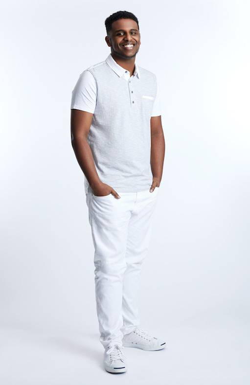 Big Brother Canada 6 Merron Haile