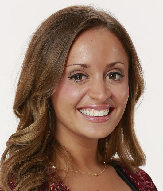 Big Brother 20-Kaitlyn Herman