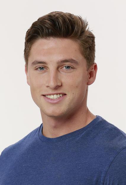 Big Brother-Brett Robinson