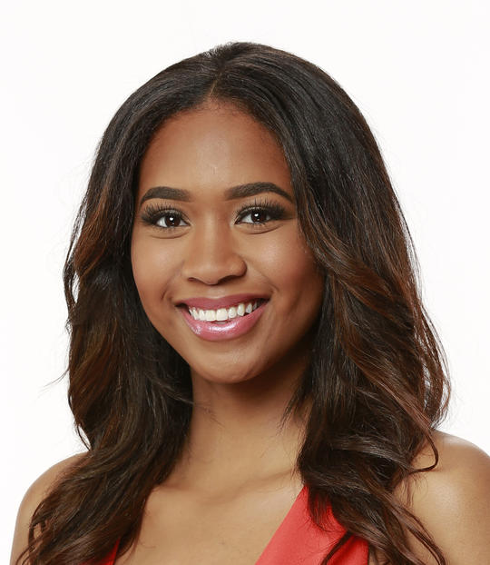 Big Brother 20 Bayleigh Dayton