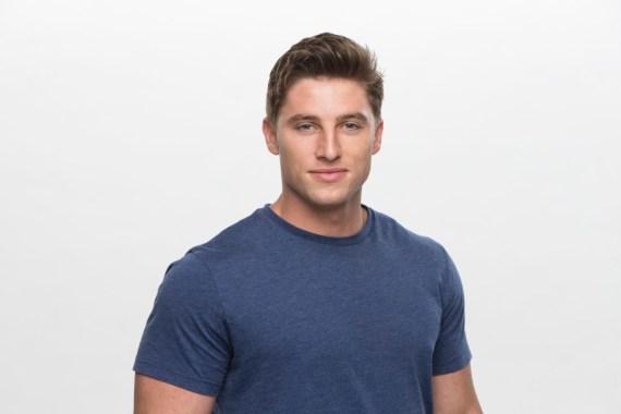 Big Brother 20 Cast-Brett Robinson