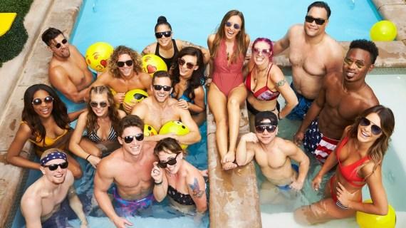Big Briother 2018 Cast Swimsuit