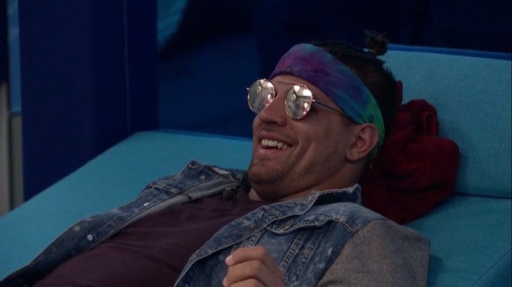 Big Brother 20 Live Feeds Day 1-Highlight Recap