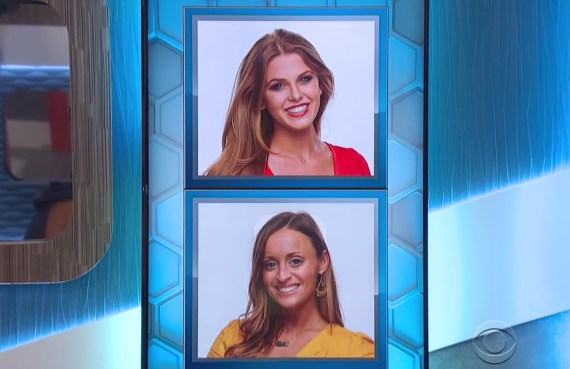 Big Brother 20 block nominations