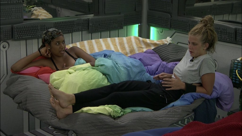 Big Brother 20 Day 35 Spoilers: To Vote Katlyn Out or To Not Vote