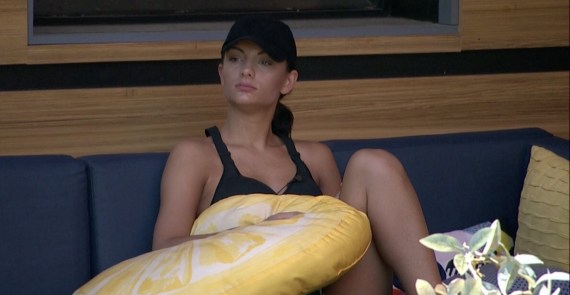 Big Brother 20 Rachel Swindler