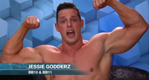 Big Brother 20 Jesse Rodriguez