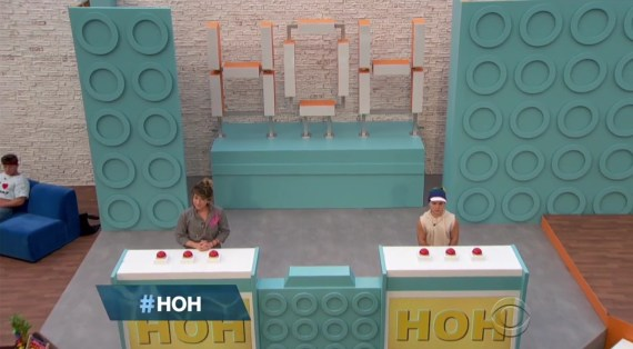 Big brother 20 hoh week 6 hoh